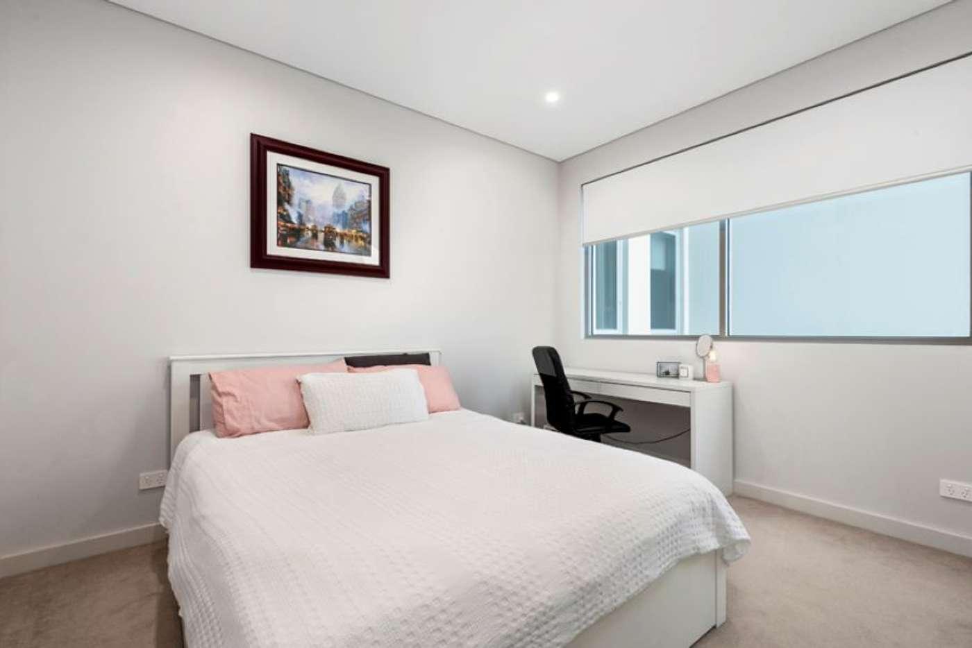 Sixth view of Homely apartment listing, 704/3 Pretoria Parade, Hornsby NSW 2077