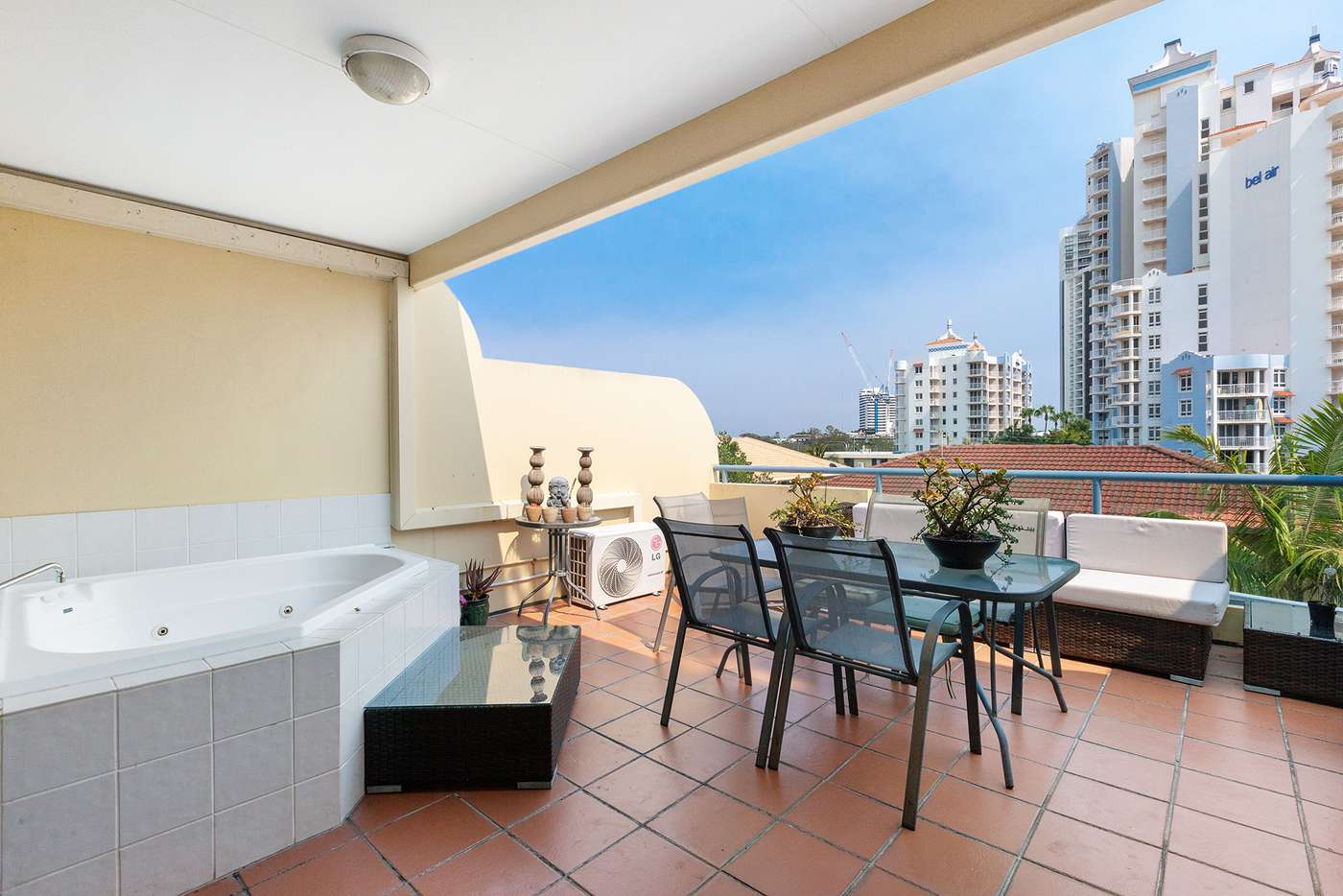 Main view of Homely apartment listing, 37/2607 Gold Coast Highway, Mermaid Beach QLD 4218