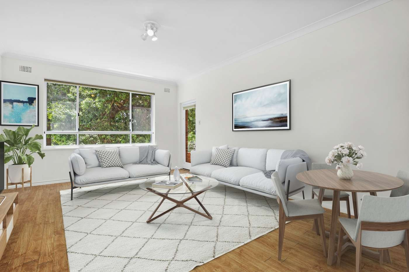 Main view of Homely apartment listing, 1/6 Wyagdon Street, Neutral Bay NSW 2089