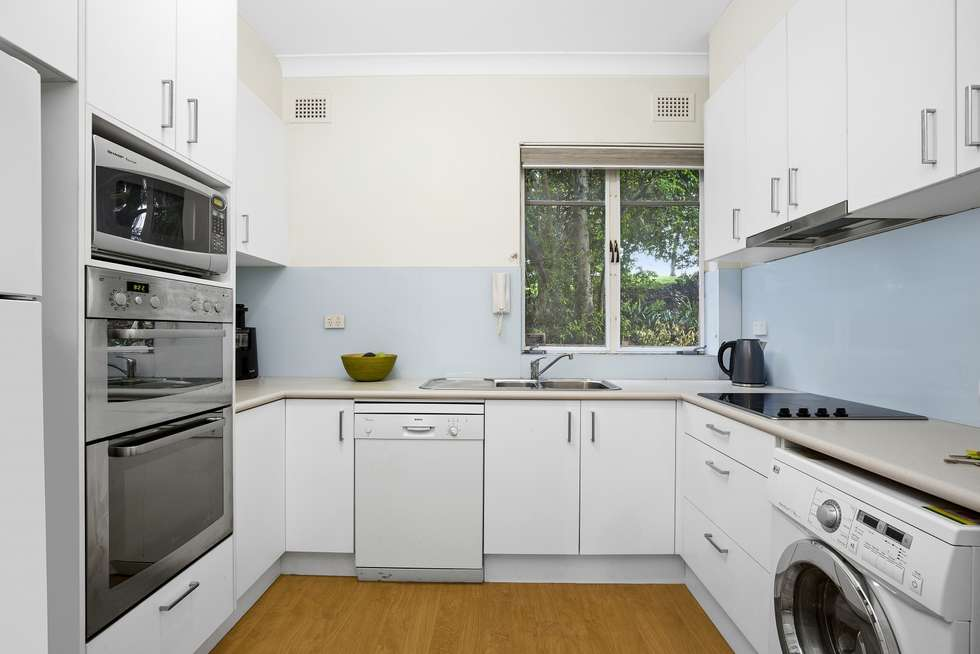 Second view of Homely apartment listing, 1/6 Wyagdon Street, Neutral Bay NSW 2089