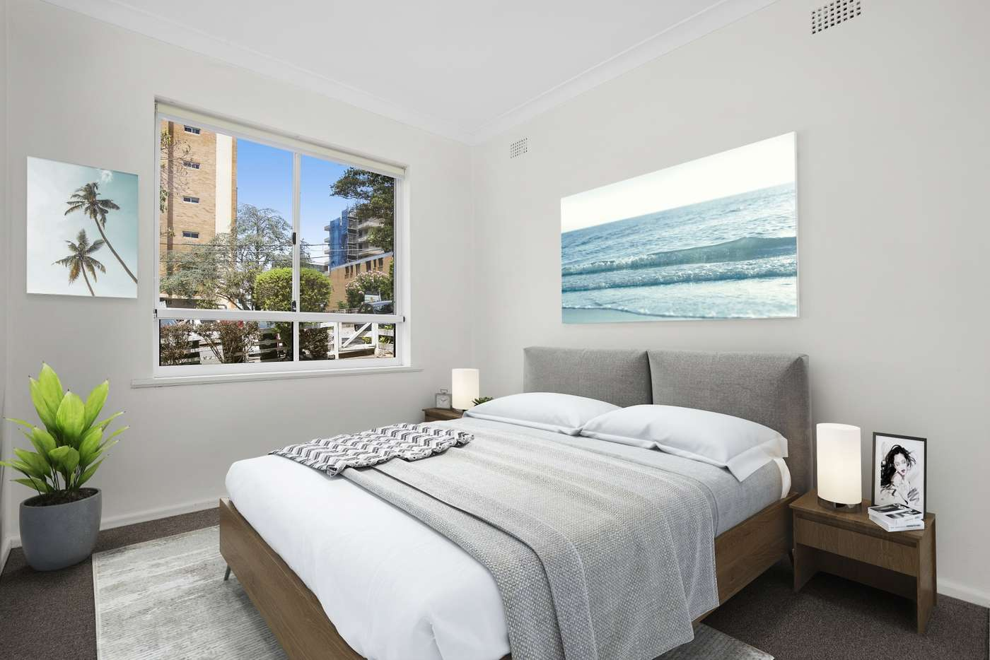 Sixth view of Homely apartment listing, 1/6 Wyagdon Street, Neutral Bay NSW 2089