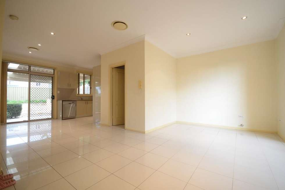 Third view of Homely townhouse listing, 11/19 Mount Street, Constitution Hill NSW 2145