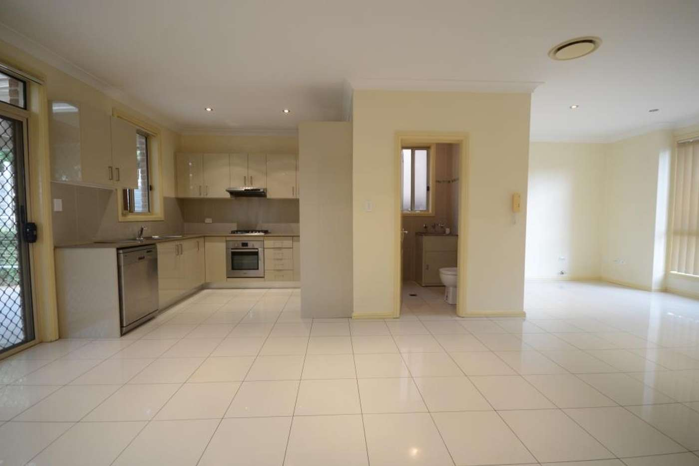 Seventh view of Homely townhouse listing, 11/19 Mount Street, Constitution Hill NSW 2145