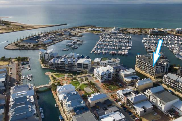 33/15 The Palladio, Mandurah WA 6210