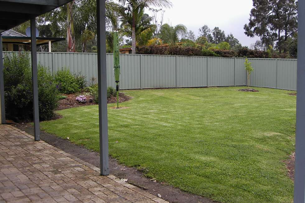 Fifth view of Homely house listing, 35 Carlton Road, Thirlmere NSW 2572