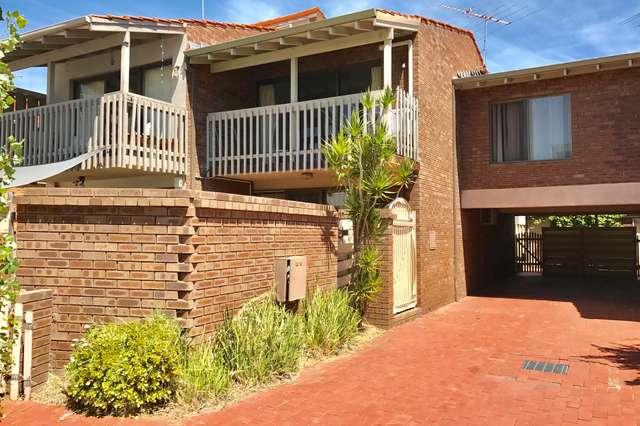 3/21 Scenic Crescent, South Perth WA 6151