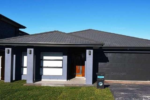 22 Hannaford Avenue, Box Hill NSW 2765