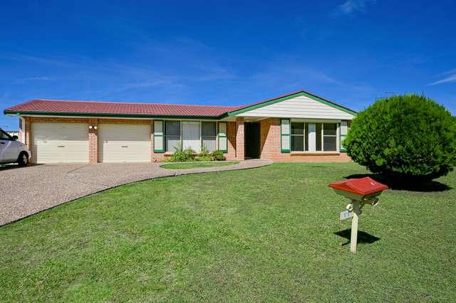 11 Kearns Avenue, Kearns NSW 2558