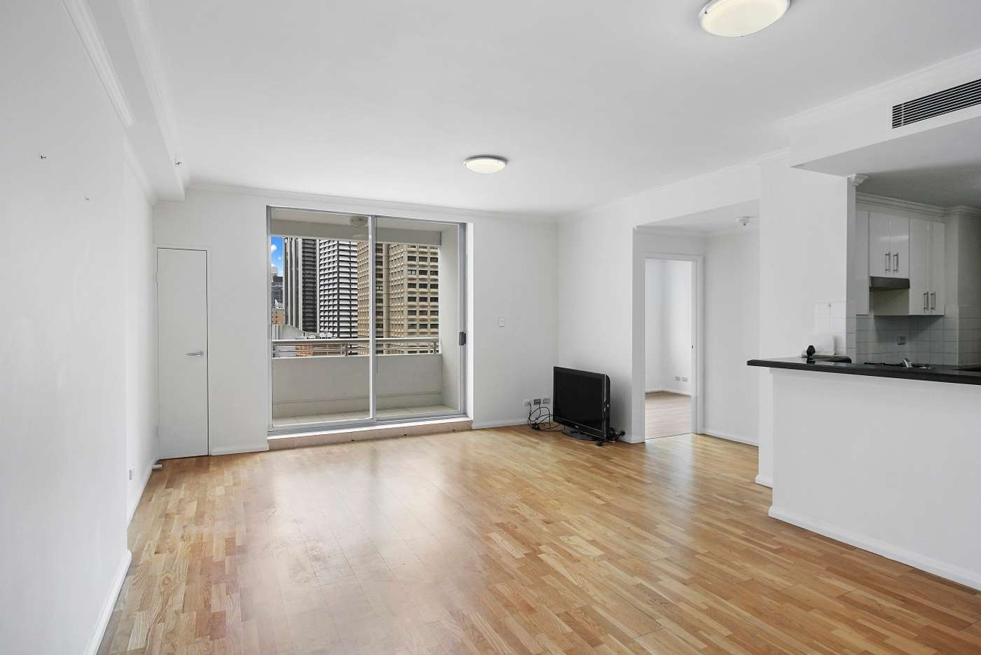 Main view of Homely apartment listing, 347/298 Sussex Street, Sydney NSW 2000