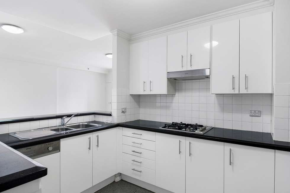 Second view of Homely apartment listing, 347/298 Sussex Street, Sydney NSW 2000