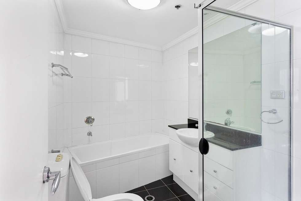 Third view of Homely apartment listing, 347/298 Sussex Street, Sydney NSW 2000