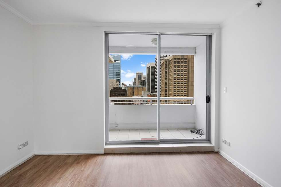 Fourth view of Homely apartment listing, 347/298 Sussex Street, Sydney NSW 2000