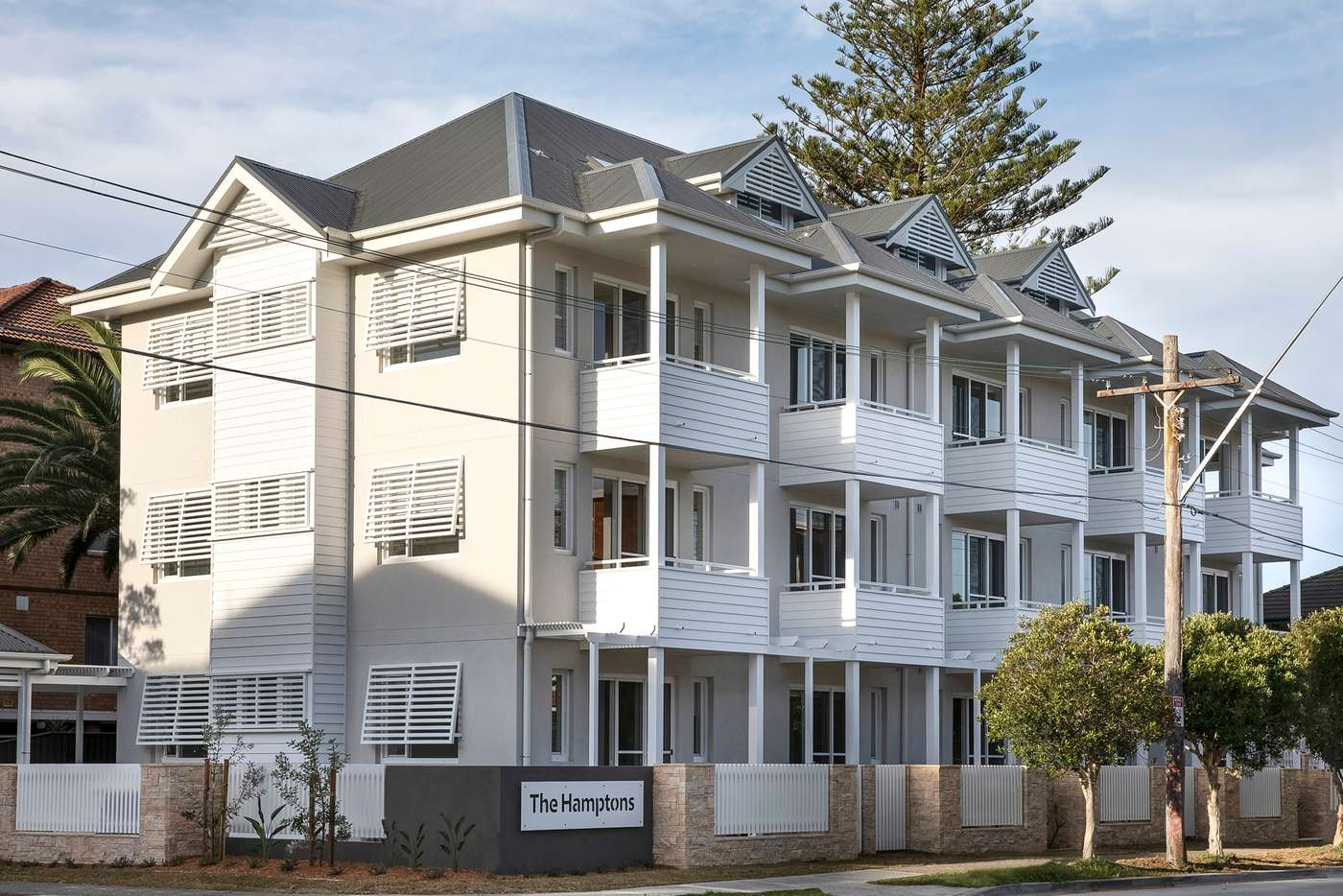 Main view of Homely apartment listing, 9/18 Parramatta Street, Cronulla NSW 2230