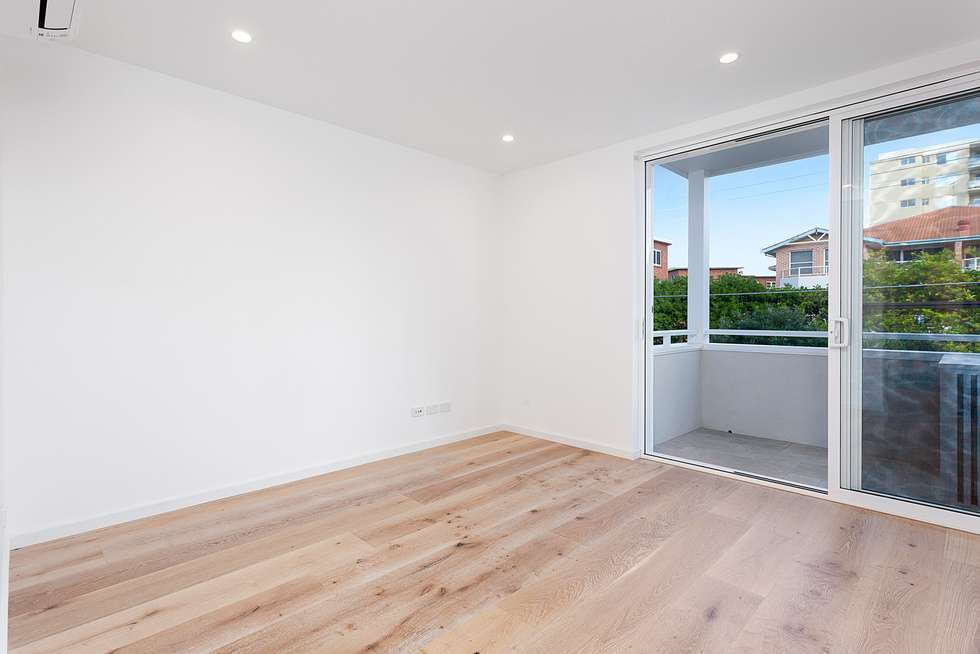 Second view of Homely apartment listing, 9/18 Parramatta Street, Cronulla NSW 2230