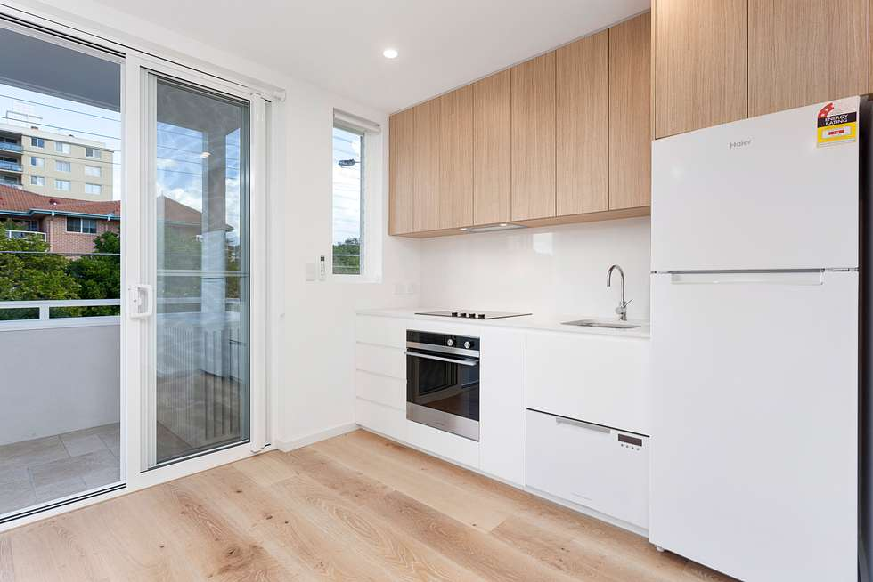 Third view of Homely apartment listing, 9/18 Parramatta Street, Cronulla NSW 2230