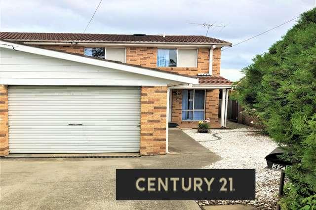 32B Dudley Street, Mount Druitt NSW 2770