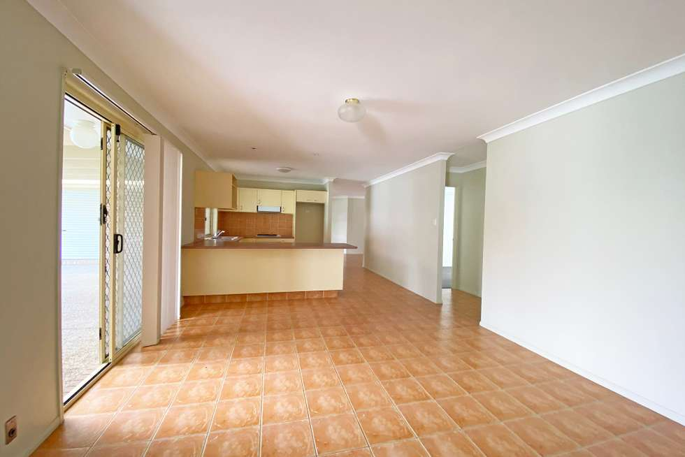 Second view of Homely house listing, 32 Charolais Crescent, Upper Kedron QLD 4055