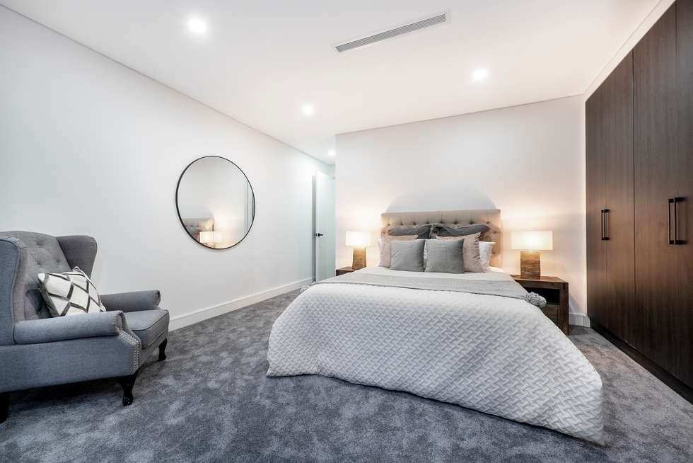 Third view of Homely semiDetached listing, 28A Burke Street, Concord West NSW 2138