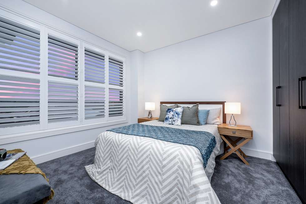 Fourth view of Homely semiDetached listing, 28A Burke Street, Concord West NSW 2138