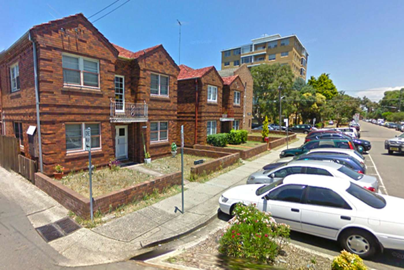Main view of Homely apartment listing, Unit 2 Rm 1/2 Trafalgar Street, Brighton-le-sands NSW 2216