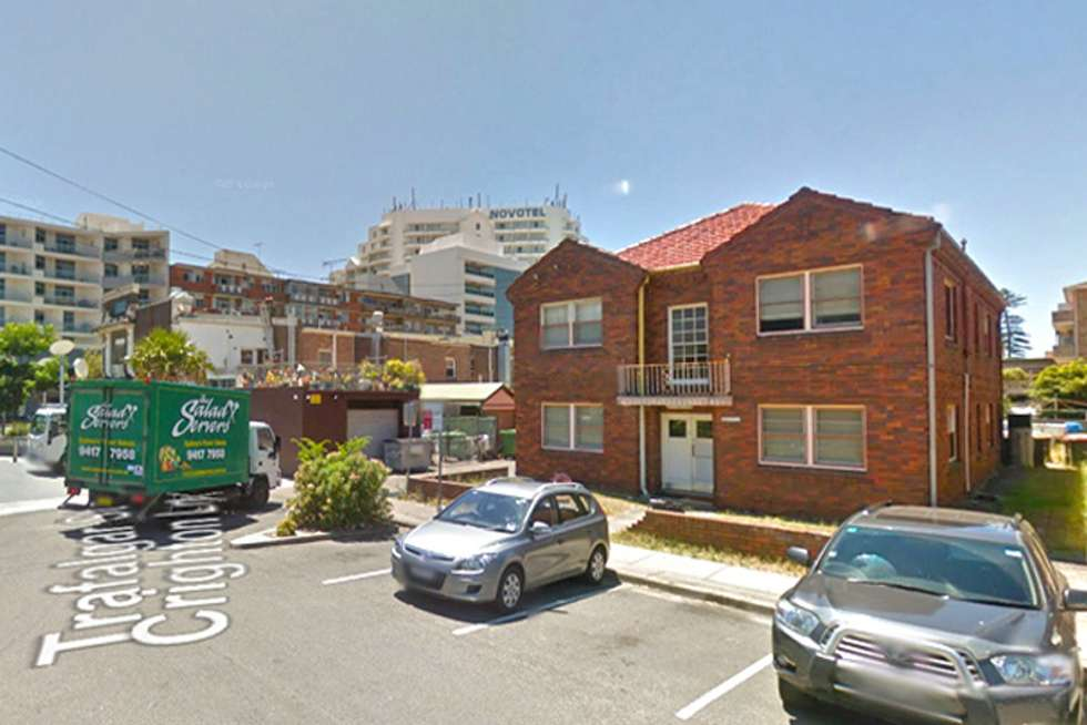 Second view of Homely apartment listing, Unit 2 Rm 1/2 Trafalgar Street, Brighton-le-sands NSW 2216