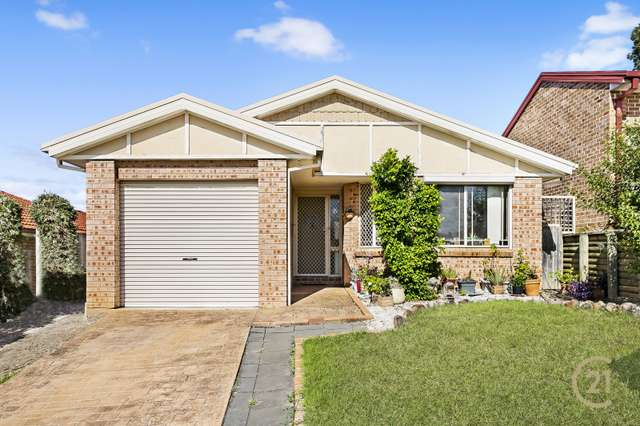 156 Guernsey Ave, Minto NSW 2566