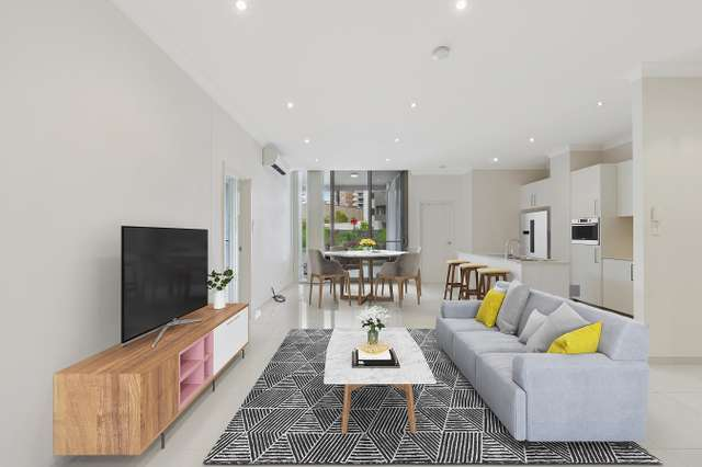 7/9-11 Wollongong Road, Arncliffe NSW 2205