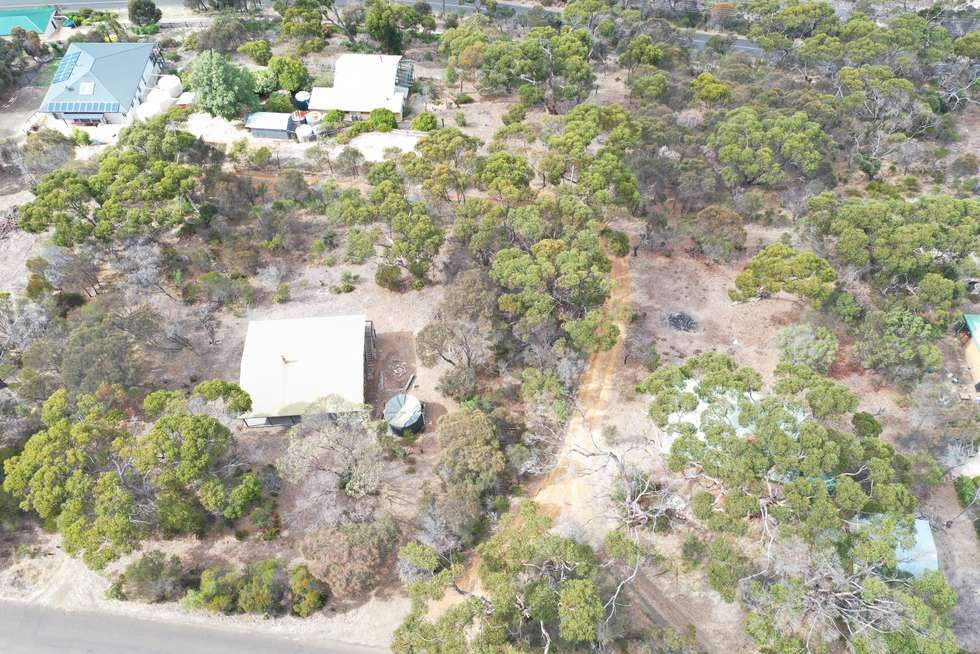 Third view of Homely residentialLand listing, Lot 12 Bayview Road, American River SA 5221