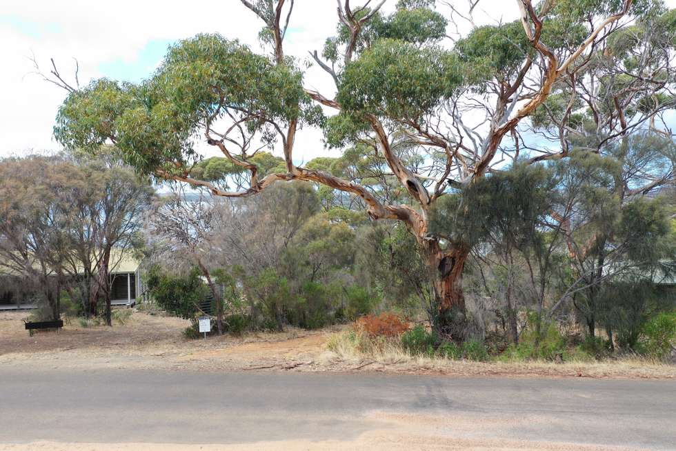Fifth view of Homely residentialLand listing, Lot 12 Bayview Road, American River SA 5221