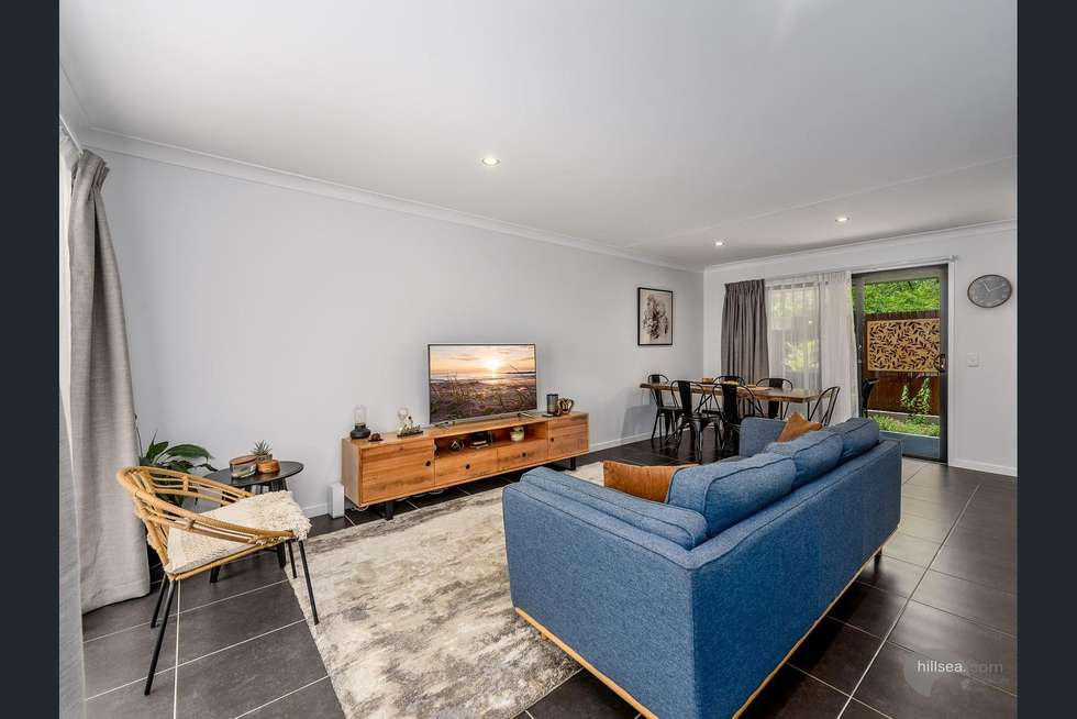 Second view of Homely townhouse listing, 14/24 Careel Close, Helensvale QLD 4212