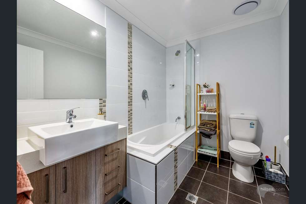 Third view of Homely townhouse listing, 14/24 Careel Close, Helensvale QLD 4212