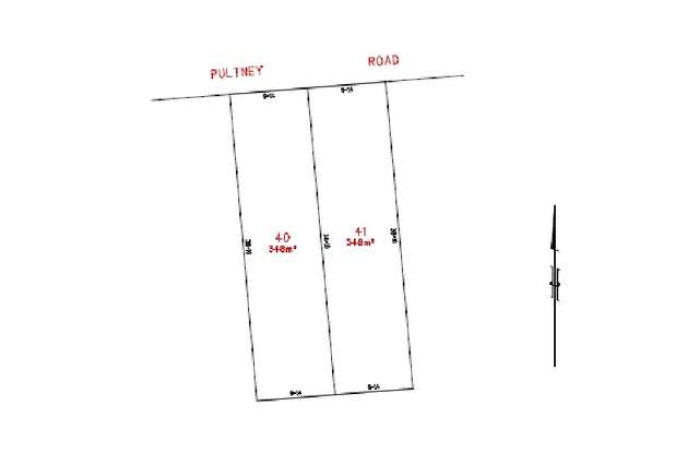 Lot 41 Pultney Road, Reynella SA 5161