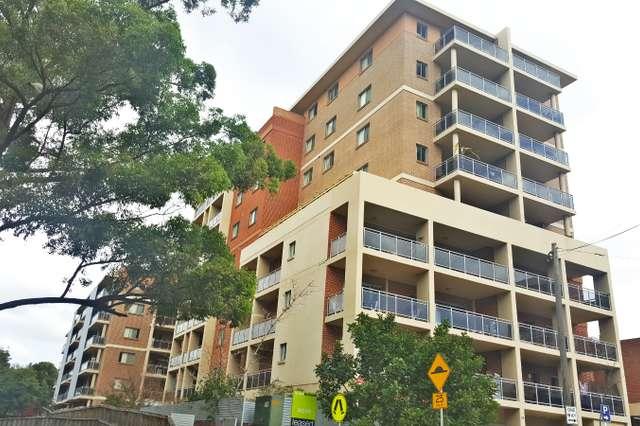 45/30-34 Raymond Street,, Bankstown NSW 2200