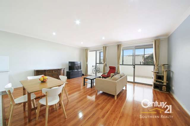 4/20-22 Princes Highway, Wolli Creek NSW 2205