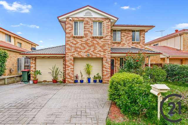 35 Malvern Road, Glenwood NSW 2768