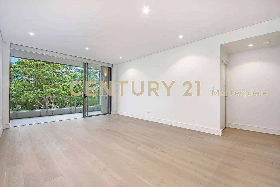 Second view of Homely apartment listing, 61/5 Milray Street, Lindfield NSW 2070