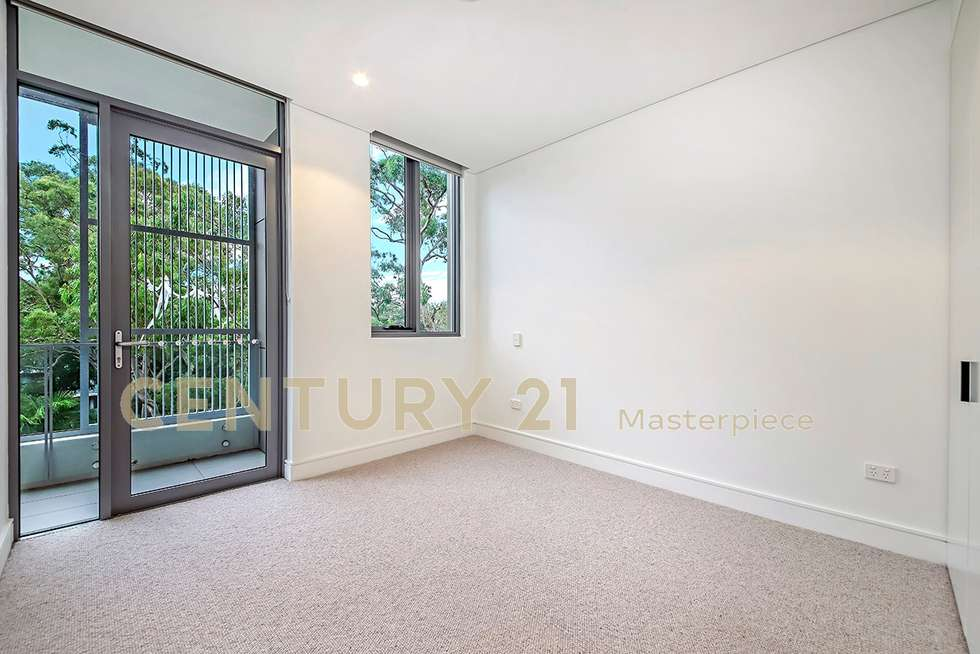 Fourth view of Homely apartment listing, 61/5 Milray Street, Lindfield NSW 2070