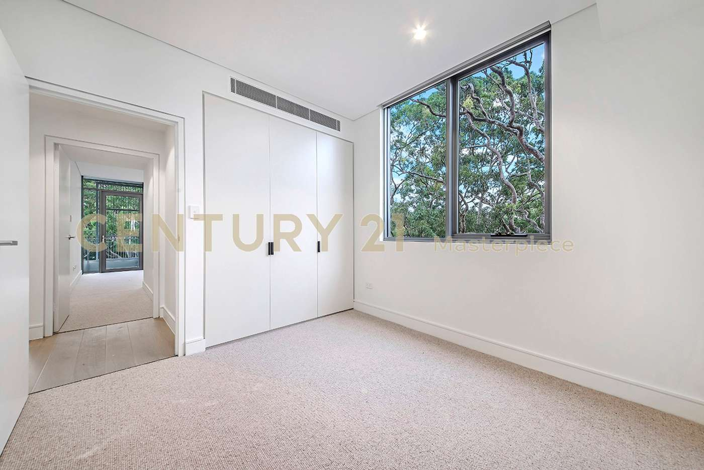 Fifth view of Homely apartment listing, 61/5 Milray Street, Lindfield NSW 2070