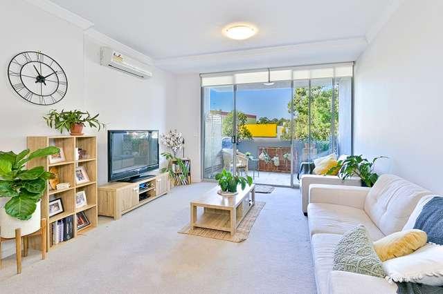 69 , 3/17 Queen Street, Campbelltown NSW 2560