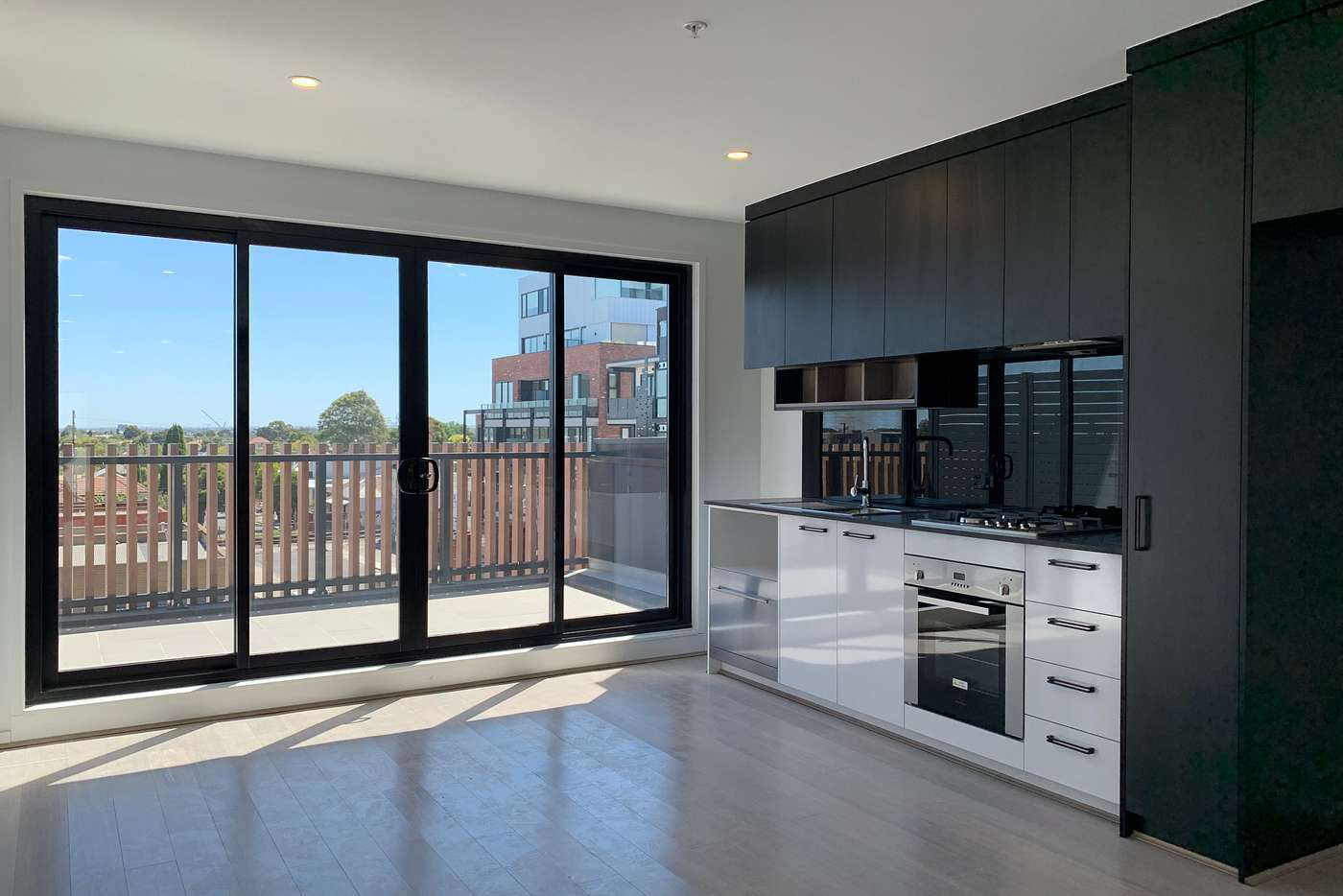 Main view of Homely apartment listing, 301/4 Breese Street, Brunswick VIC 3056