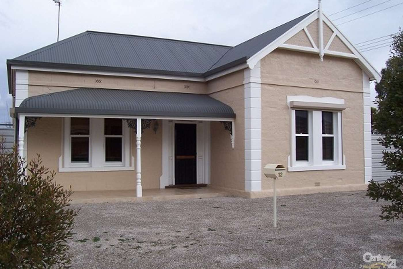 Main view of Homely house listing, 12 Frederick Street, Quorn SA 5433