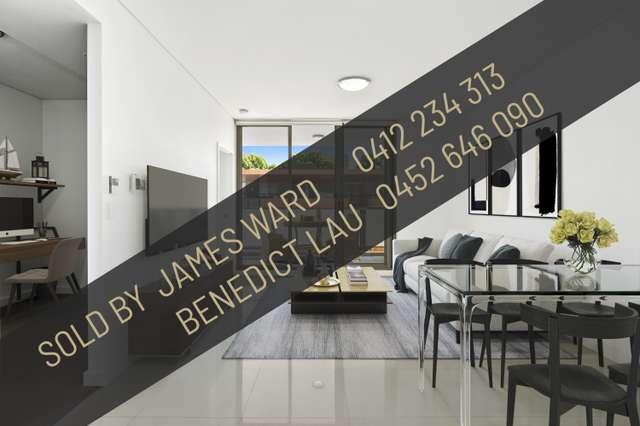 6612/1A Morton Street, Parramatta NSW 2150