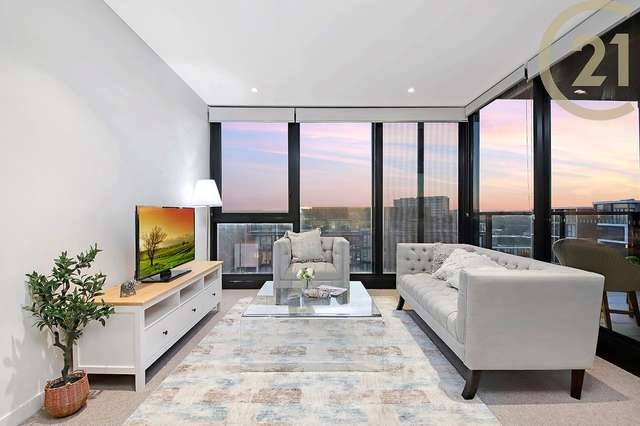 1309/1 network place, North Ryde NSW 2113