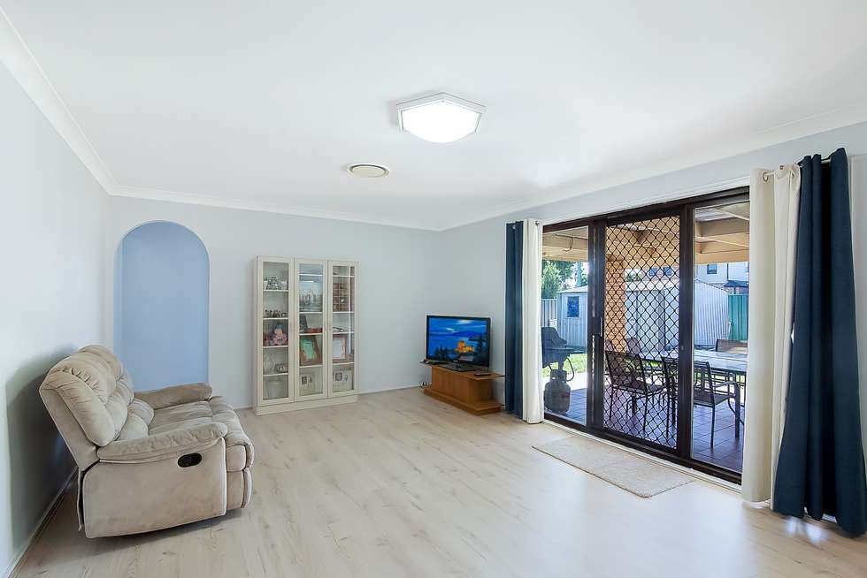 Fourth view of Homely house listing, 2 Ark Place, Riverstone NSW 2765