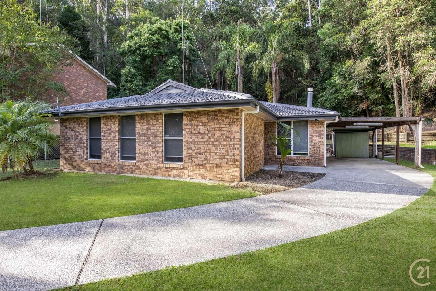 Main view of Homely house listing, 26 Marangani Avenue, North Gosford NSW 2250