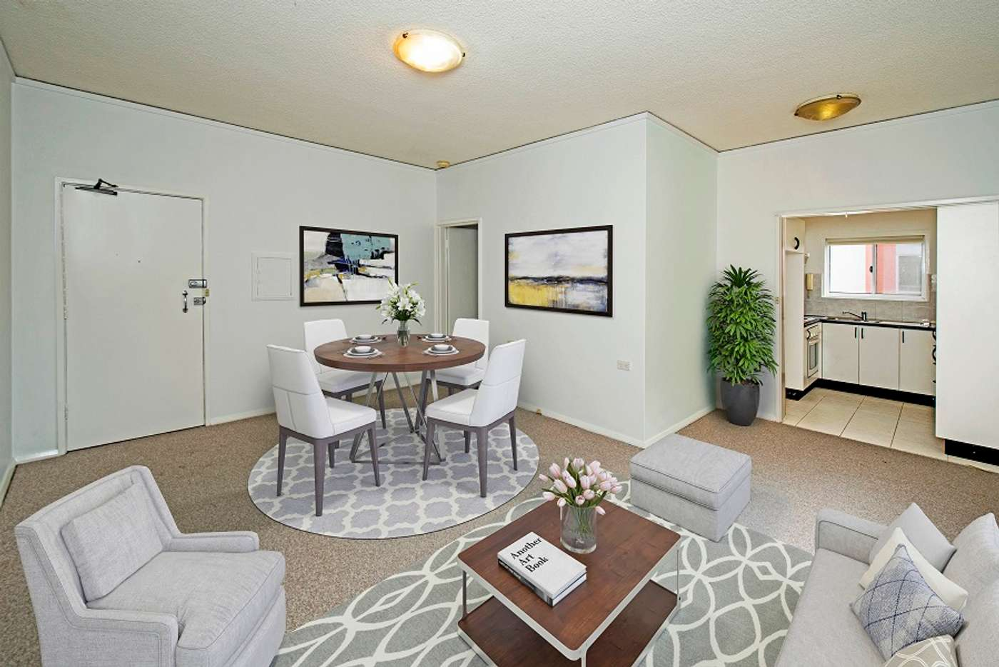 Main view of Homely apartment listing, 25 King Edward Street, Rockdale NSW 2216