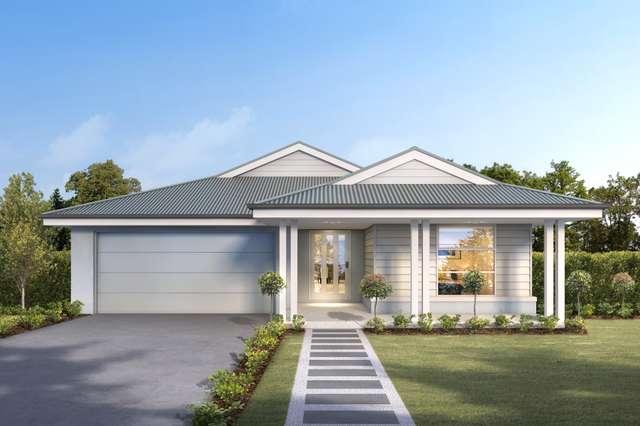 57 Butterfactory Drive, Calderwood NSW 2527