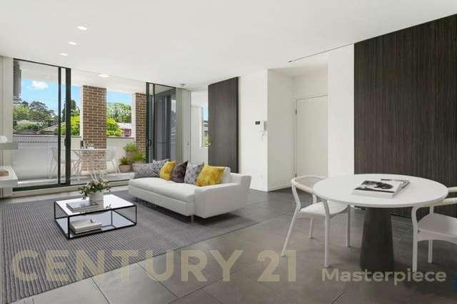 307B/3 Broughton St, Parramatta NSW 2150