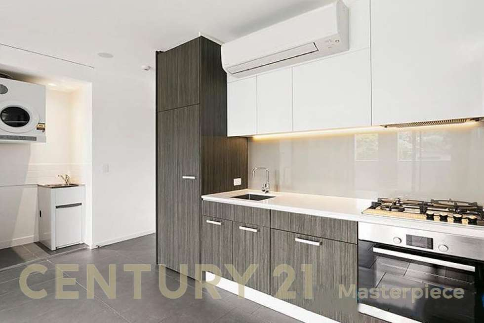 Second view of Homely apartment listing, 307B/3 Broughton St, Parramatta NSW 2150