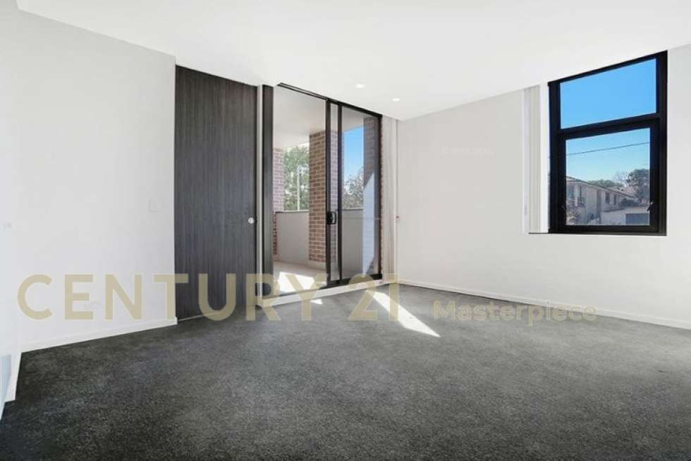 Third view of Homely apartment listing, 307B/3 Broughton St, Parramatta NSW 2150